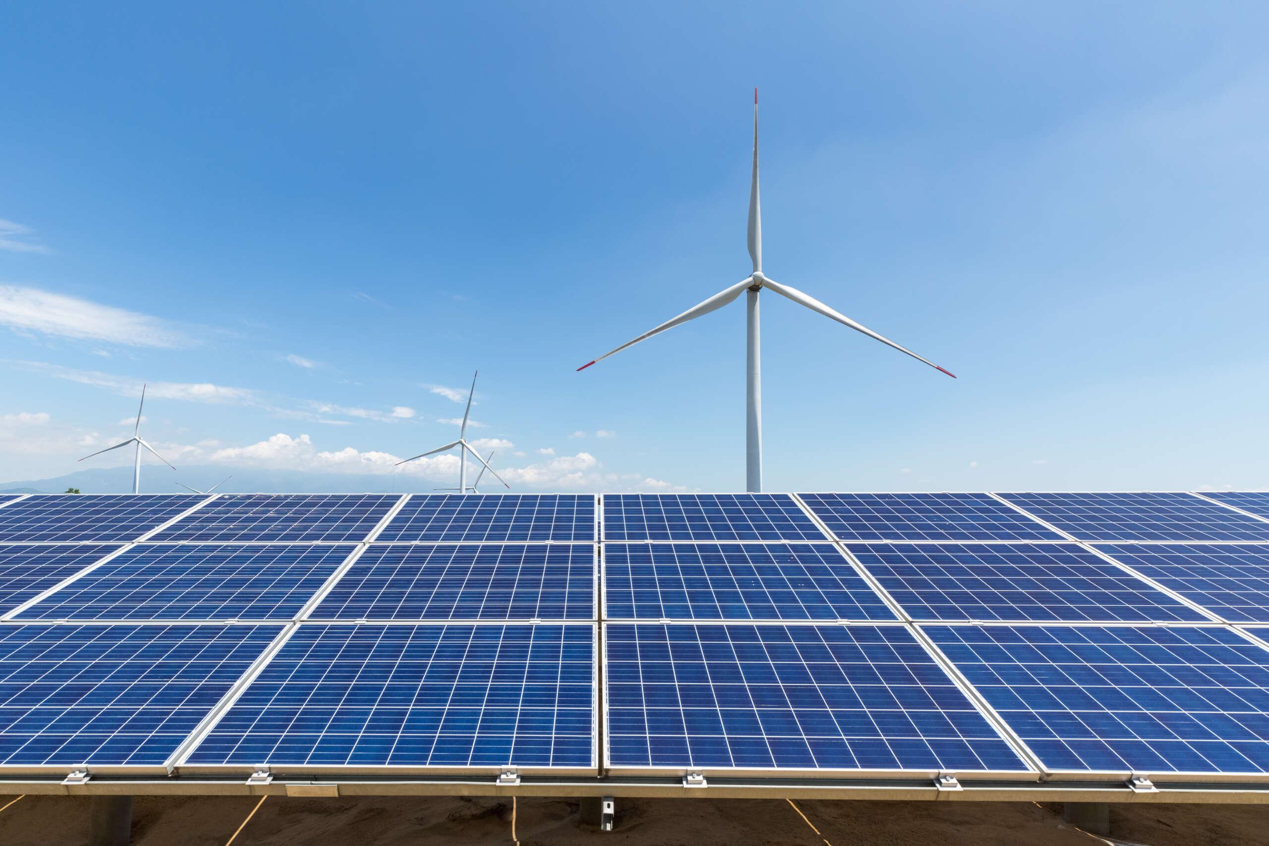 zukunftsfähige Energiekonzepte